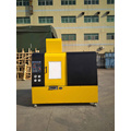 15 Liters Dispersion Kneader for Ceramic Powders