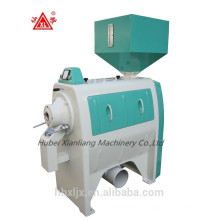 MNMS18 mini emery roller rice mill