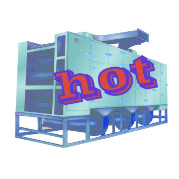 small wooden product for mesh-belt dryer