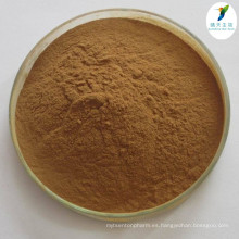 100% Natural 10: 1 Bupleurum Sinensis Extracto Chino Thorowax Root PE