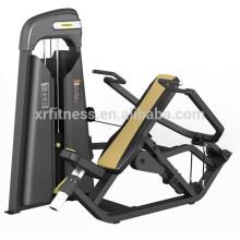 equipo de gimnasio en casa máquina de prensa de hombro XC804