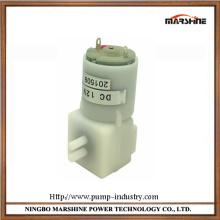 DC 12V Mini Vakuum Stille Membranluftpumpen