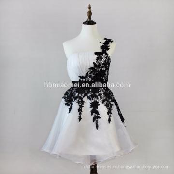 Один бретельках вечерние наряды пробки вечернее платье невесты платья для свадьбы завод прямые поставки Сучжоу свадебное платье