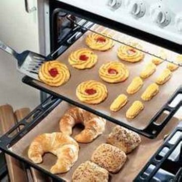 Ultimate Grill And Baking Mat