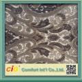 Обивочная ткань для антикварной мебели, прямые Заводская Цена Обивочная ткань для диван крышка