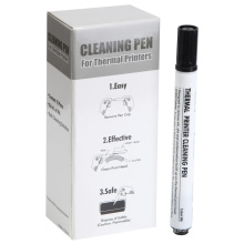 Pluma de limpieza de la cabeza de impresión térmica Pen 99% IPA