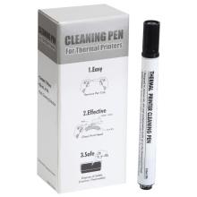 Чистка термопечатающей головки принтера ручки 99% МПа