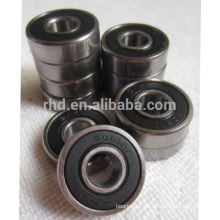 Chinese 6202 2RS1 deep groove ball bearing