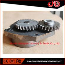 Dongfeng original 6CT bomba de aceite de motor diesel 3948071