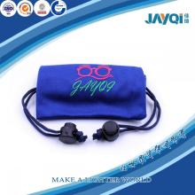 Screen Printing Micro Fiber Glasses Bags