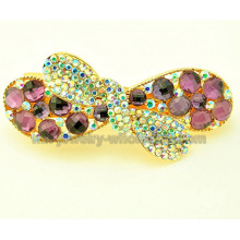 Bow Tie Shape Elegant Europe Popular Hair Clips