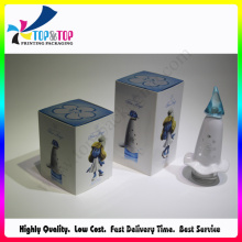 Design de Moda eletrônicos Produto Papel Small Folding Gift Box
