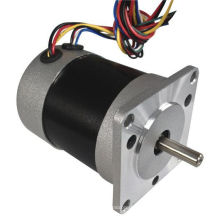 Bürstenloser Getriebemotor des bürstenlosen Motors der Reihe 57BL 100 Watt, bewertet 24v 36v