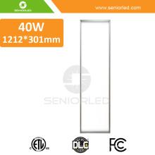 Ultra Slim Samsung LED Painel Luz 1200X300