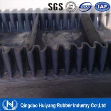 Correia transportadora de Ep / Nn / Cc para a planta do cimento