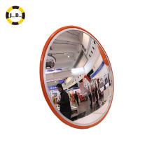 Miroir convexe intérieur de sécurité routière / miroir concave et convexe