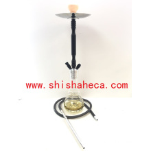 High Quality Wholesale Aluminum Nargile Smoking Pipe Shisha Hookah
