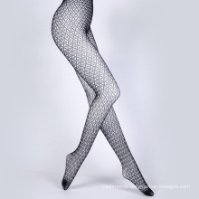 Women′s Nylon Fishnet Mesh Sexy Tights Pantyhose (FN002)