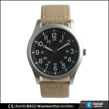 Relojes de pulsera de cuero