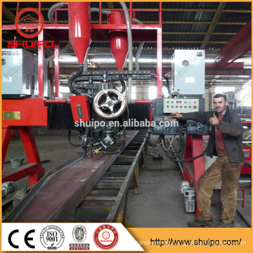 High Efficiency Corrugated Plate Automatic Welding Machine