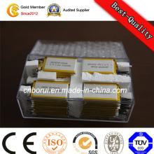 Batterie de Li-ion LiFePO4 de 12V pour le paquet de batterie d'ordinateur portable pour le vélo de voiture d'autobus