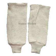 NMSAFETY cotton terry work sleeves
