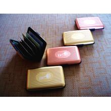 Kreditkarte Geldbörse