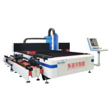 CNC Pipe & Plate laser cutting machine