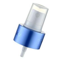 Rociador de niebla fina con aluminio (YX-8A-12D)