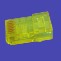 Cable Assembly Plug RJ45