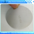 Heat-Resisting Stainless Steel Filter Disc