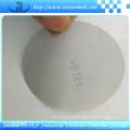 Disco de filtro de aço inoxidável resistente ao calor