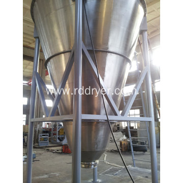 Conical Screw Mixer with High Efficiency Motor