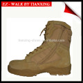 Light Weight Desert Suede Military boots-M5