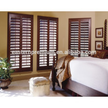 Advanced Quality Fancy New Arrived Acoustic Sound Proof Shutter