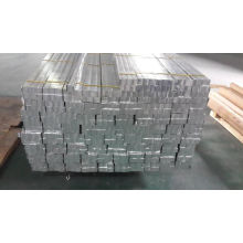 3003 Aluminium Foil Made Unexpanded Honeycomb Core Door Filler