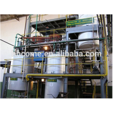 Non-acid method biodiesel oil making machine ,biodiesel production line