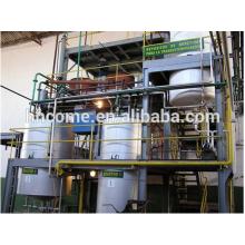 Óleo não-ácido do biodiesel do método que faz a máquina, linha de produção do biodiesel
