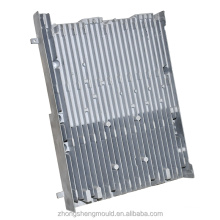 19 Years Factory Custom heat sink aluminum die casting mold making for airplane model