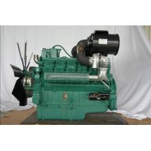Wandi Diesel Genset Motor (820KW)