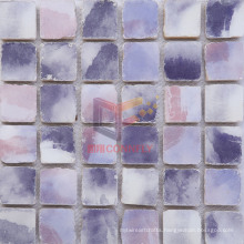 Chinese Painting Color Ceramic Mosaic Tiles (CST087)