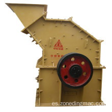 Mining Stone Fine Crusher Machine en venta