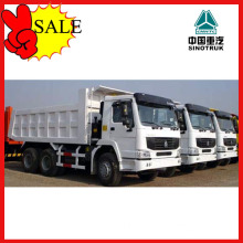 Low Price Chinese Cheap 15 Tons Sand Tipper Truck Capacity