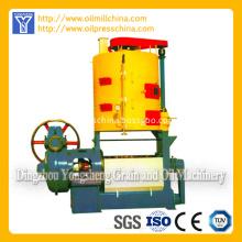 200 Screw oil press machine hot & cold pressing