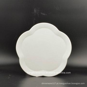 Novel Design Flor Forma Dinnerware Plate
