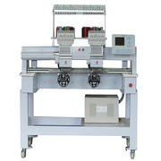 902 Cap broderie Machine