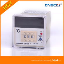 E5c4 Encoded Setting Digital Display Ermoregulator