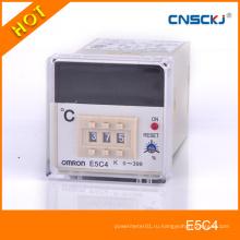 E5c4 кодированная настройка Цифровой дисплей Ermoregulator