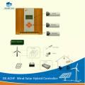 DELIGHT DE-ACHF MPPT Off-Grid Wind Solar Hybrid Controller