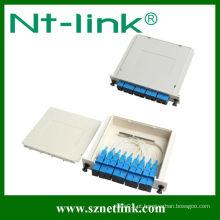 2X8 lgx box plc splitter